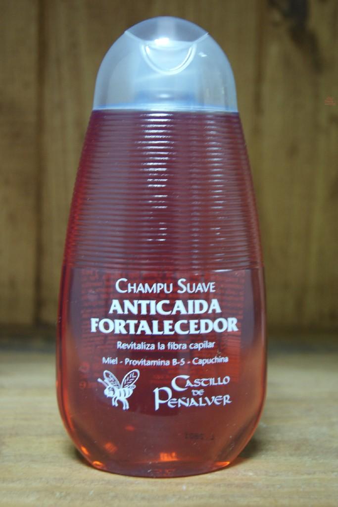 Cuidado del cabello. Cosmética natural con miel Apícola Fuente del Sol, Alhaurín El Gran, Málaga