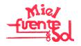 Miel Fuente del Sol -Comprar Miel - Apícola - Alhaurín el Grande, Málaga